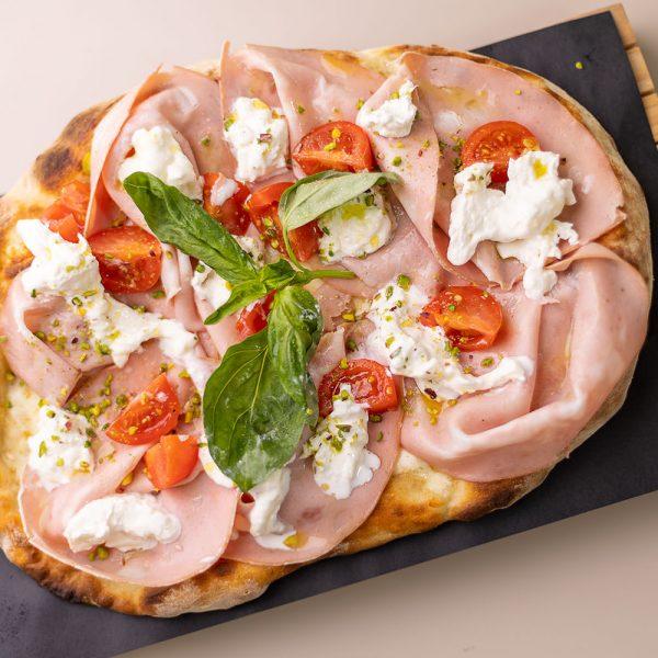 Love IT Pizza Paletta