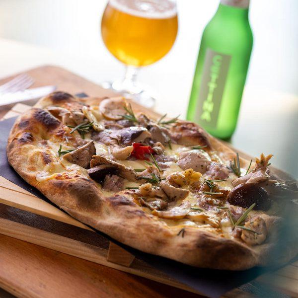 Love IT Pizza